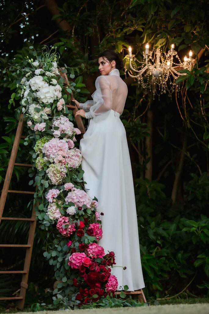 Isaloclick fotógrafo bodas Alicante