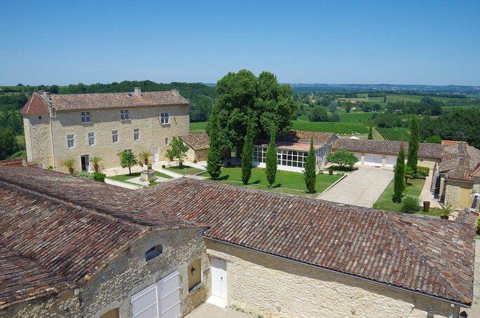 Château Isabeau de Naujan