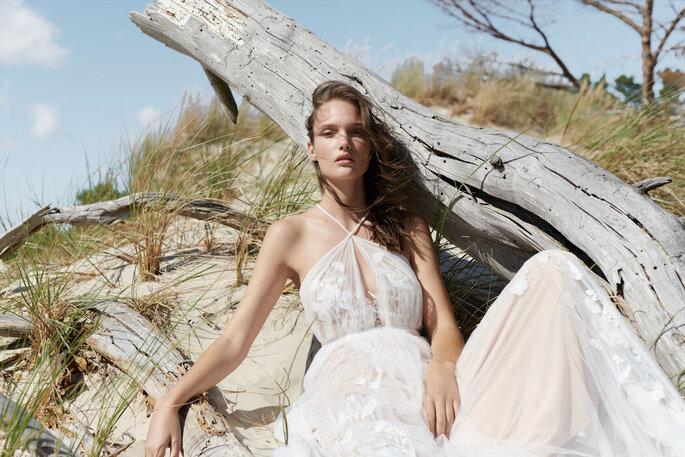 Brautkleid von Meister Couture