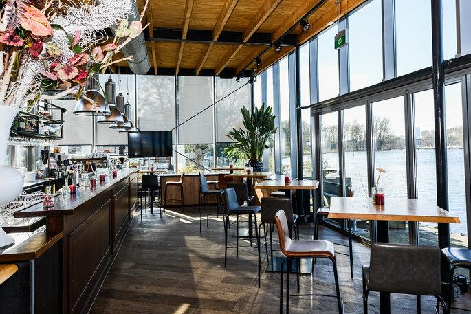 Foto: Restaurant de Tuin