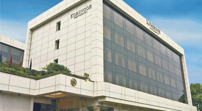 Photo: Kohinoor Continental.