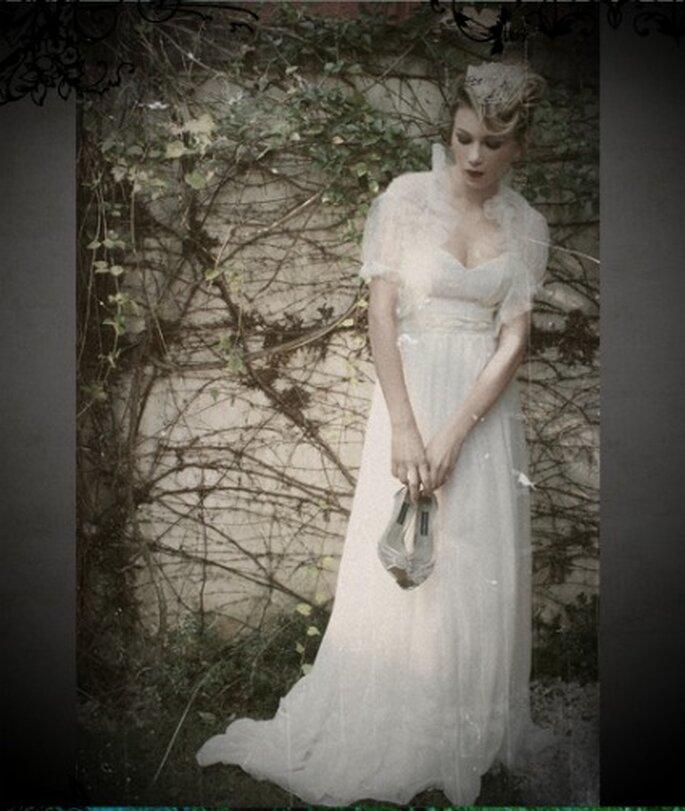 Vestito da sposa Emanuelle Junqueira