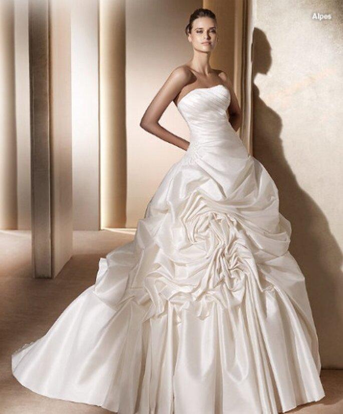 Cheap Pronovias wedding dresses