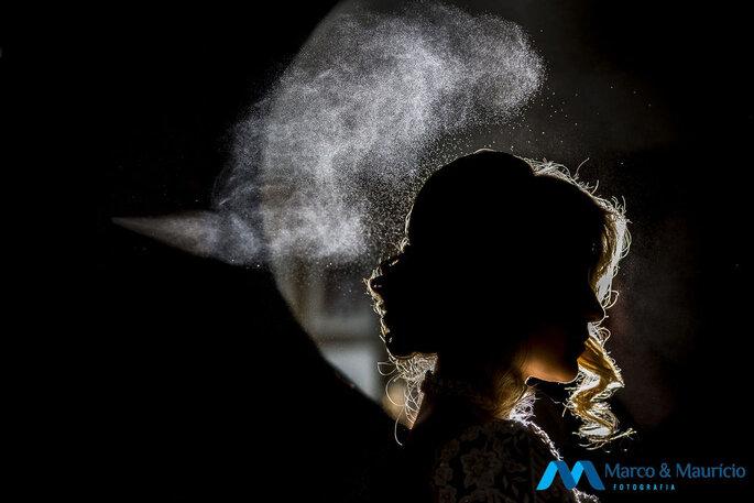Fotógrafos profissionais especializados em casamentos