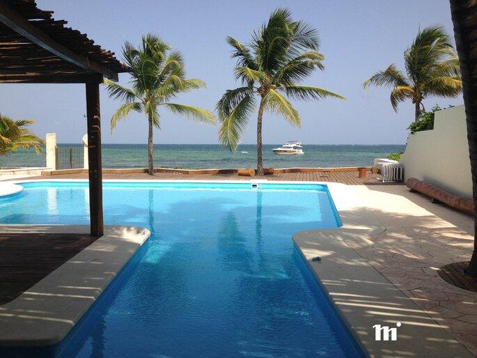 Hotel Casa del Puerto by MIJ hoteles para bodas Cancún