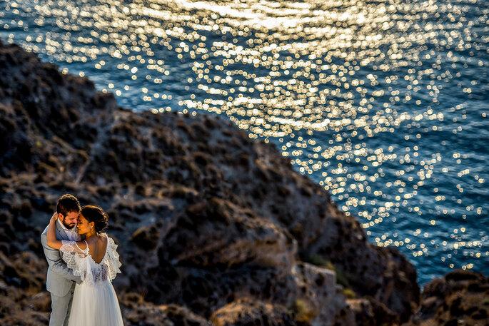 casamento santorini