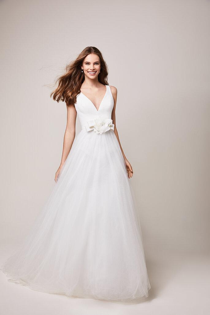 cheap for discount fe1f1 56f97 Boutique Alba: la migliore selezione di abiti da sposa dallo ...