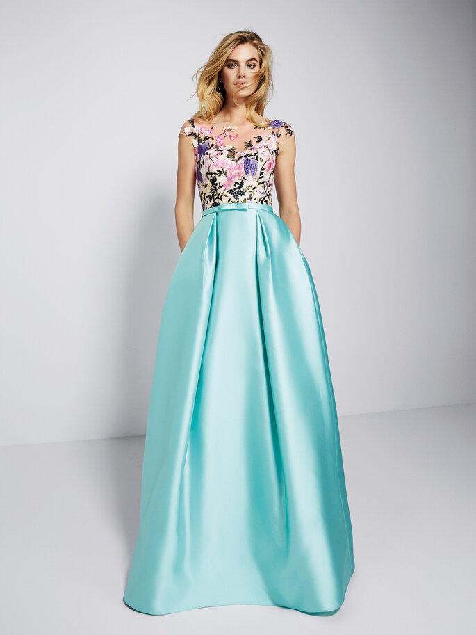 Pronovias Party Dresses 2018.