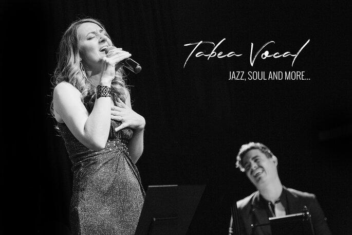 Hochzeitssängerin Tabea Vocal singt