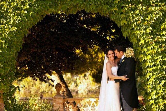 Fotografía de boda: Daniel Colleman