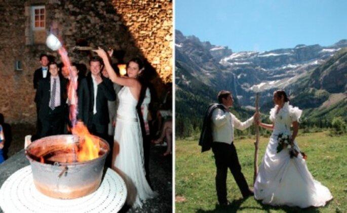Traditions et superstitions du mariage dans cette région - Crédit Photos : PhotoPep, Rudy Canales