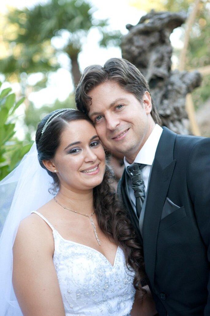 Brides Parade 2010 - Jordana e Josué Ferreira
