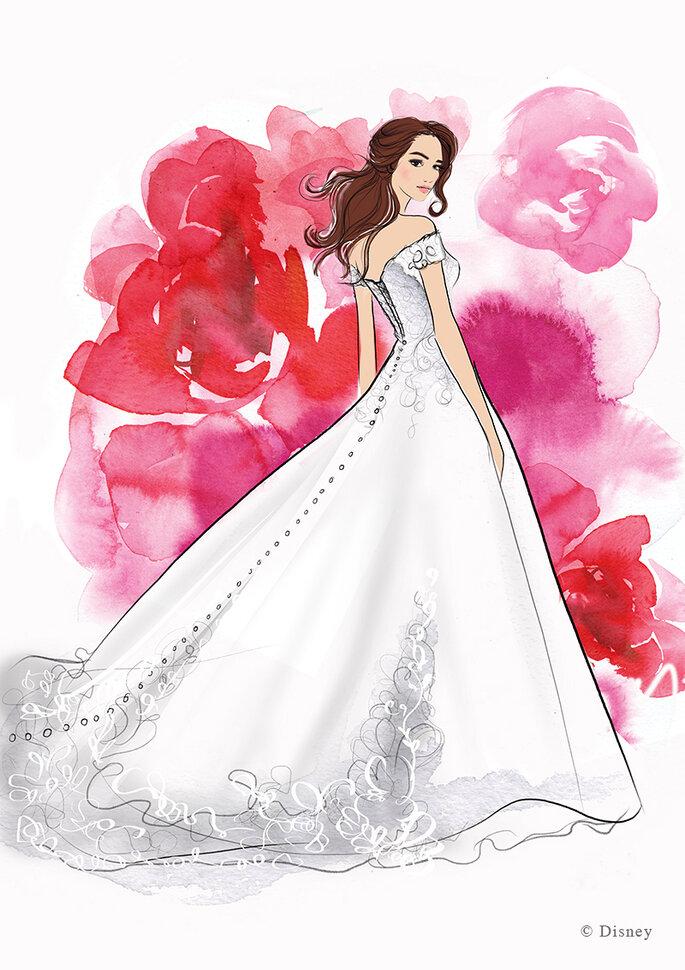 Sketch Belle