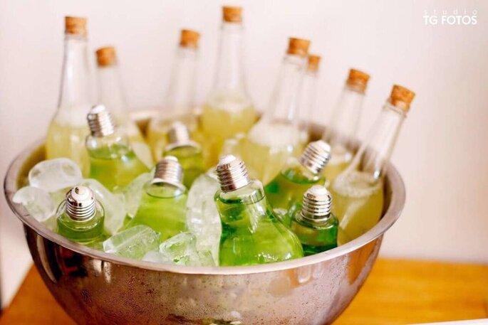 Trends Bar   Caipis e Drinks