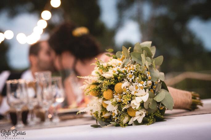 Tendencias de boda 2019