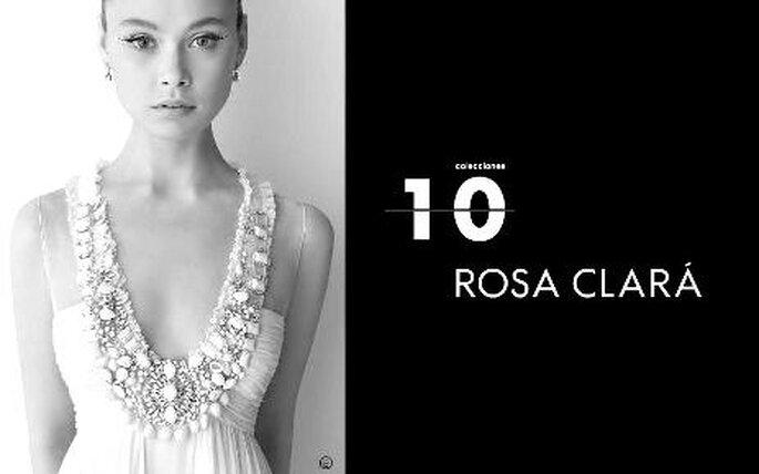 Collection coiffures -Rosa-Clara-2010