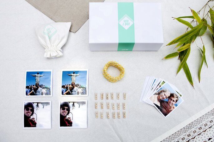 Wedding Box Cheerz - Printemps