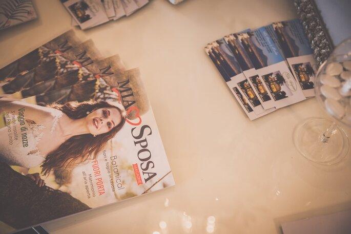 Mia Sposa Magazine, media partner ufficiale dell'evento - Foto by Luca Bottaro