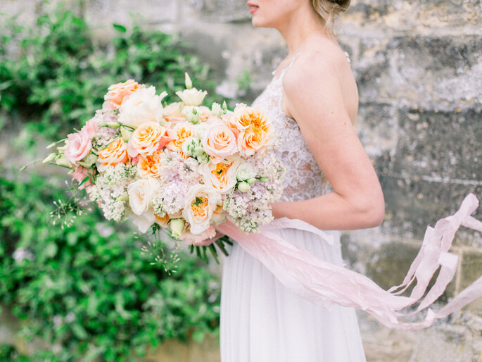 The Bridal Blush. Foto: Michelle Wever Photography