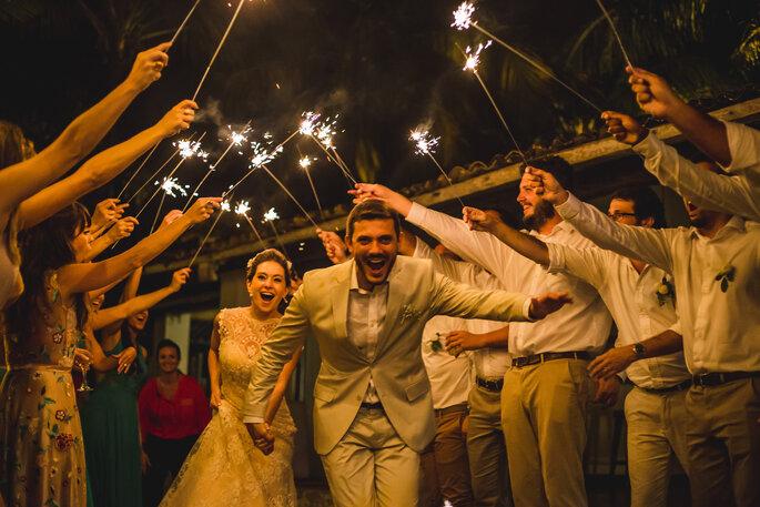 sparkles casamento