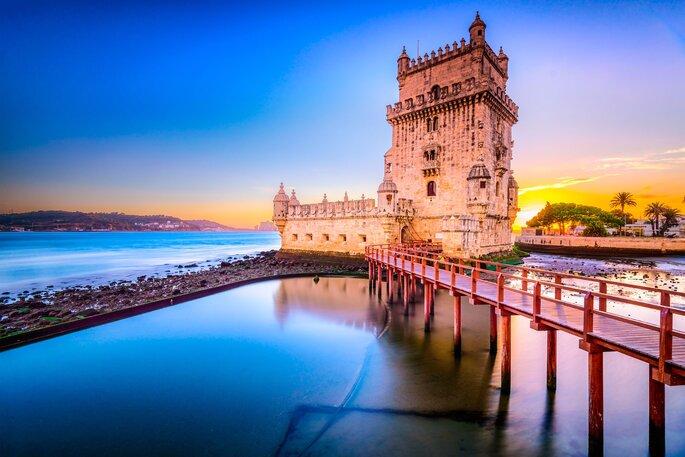 Fotografia via Intercâmbio e Viagem