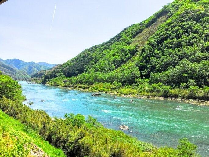 Rio Shimanto