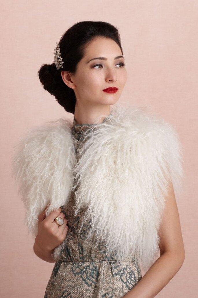 Glamour y elegancia en accesorios estilo retro - Foto The Great Gatsby