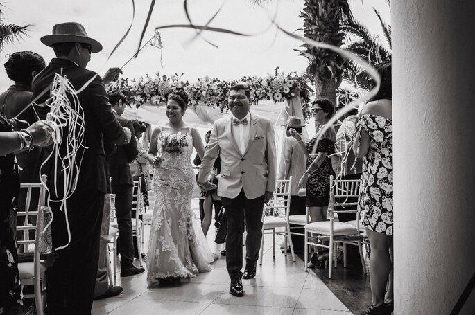 Karla A. Bustos Wedding Planner wedding planner Antofagasta