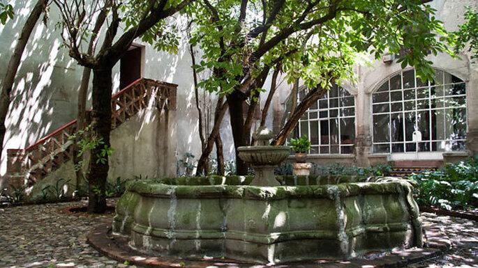 Museo Hacienda Santa Mónica