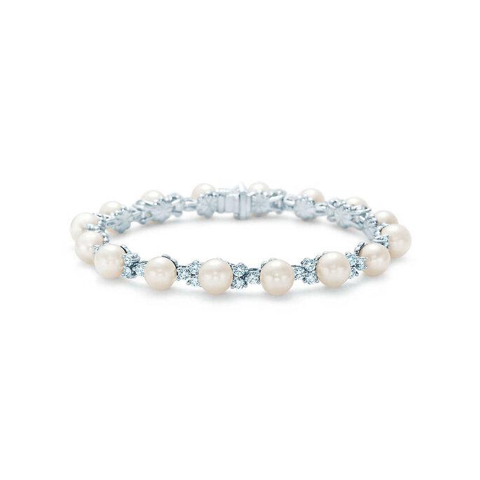 Bracelet, Tiffany and Co.