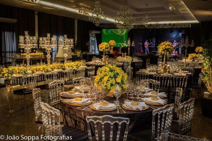 Espaço Nova Curitiba - Gastronomia e Eventos