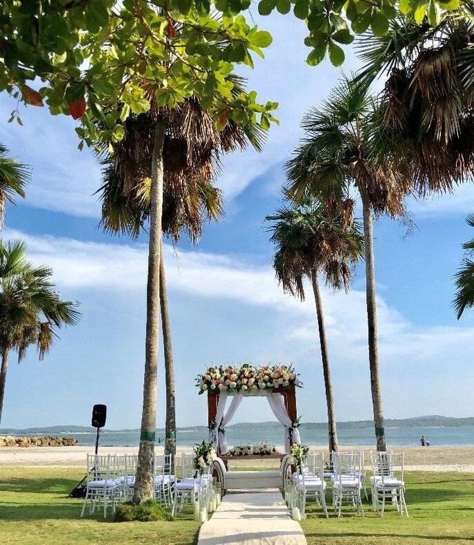 Hotel Hilton Cartagena hotel para bodas Cartagena