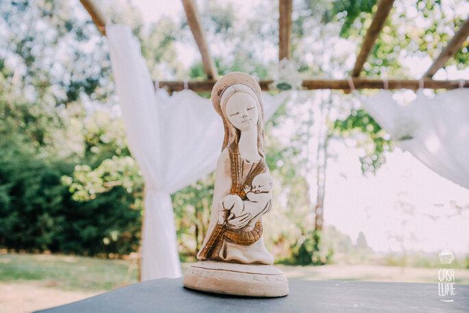 mini wedding DIY
