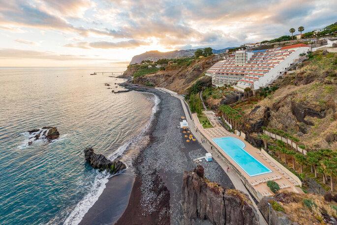 Hotel Orca Praia Funchal