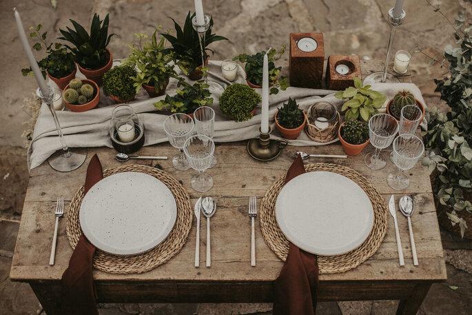Wed·in·Mint wedding planner Girona