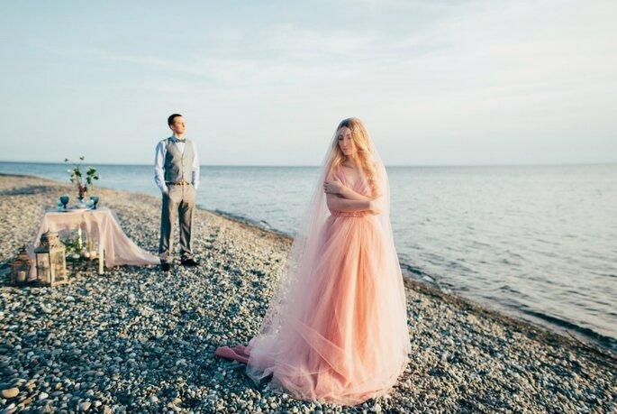 Свадебный фотограф Ксения Коновалова