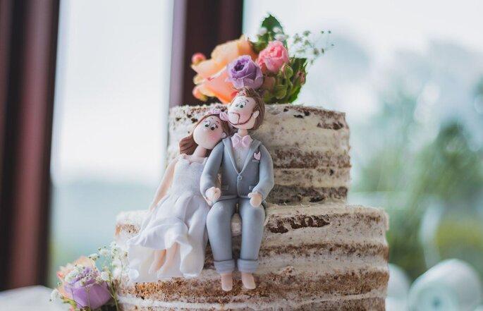 Figuras para tortas matrimonio