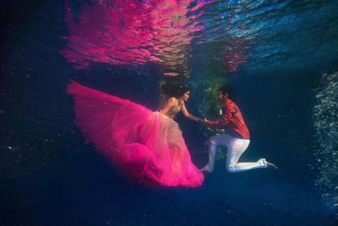 Photography: WeddingNama.