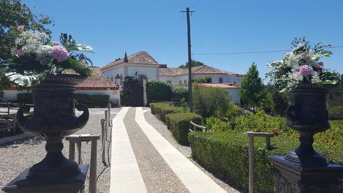 Quinta de S. Gens
