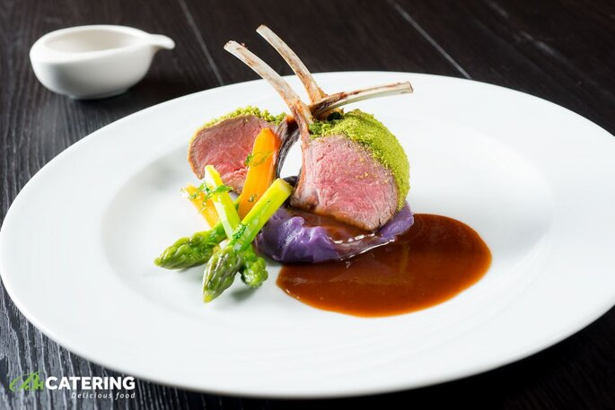 Bholding Catering