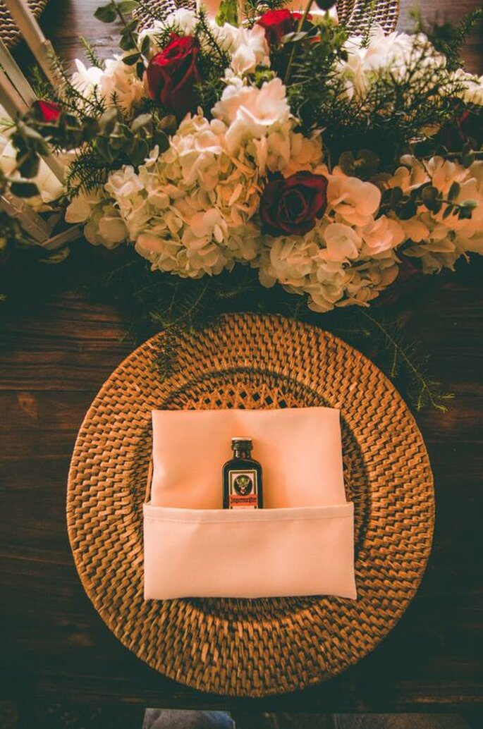 La Boda Wedding Planner
