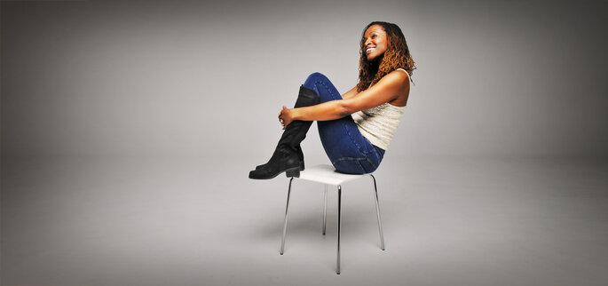 Shola Kaye - Sing, Speak and Inspire