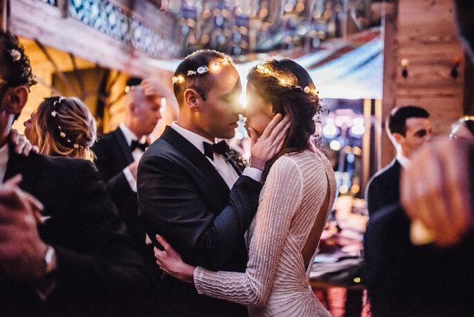 Les Photophores à la montagne - Wedding Planner - Haute-Savoie - Paris
