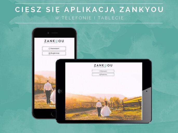 Nowa aplikacja mobilna Zankyou