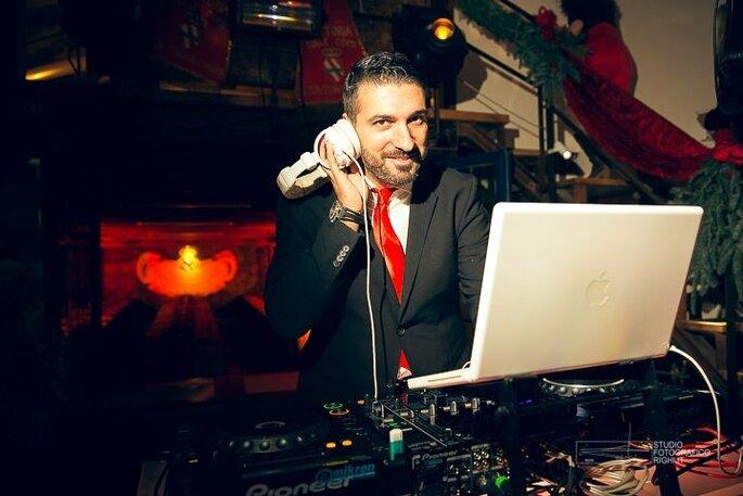 Andrea Paci DJ