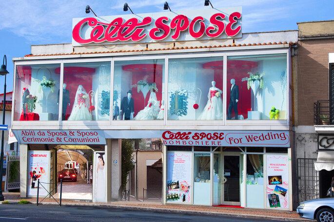Celli Spose