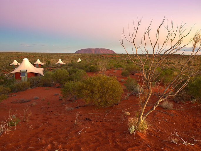 Photo : australie_ayers_rock_longitude_131_dune_top