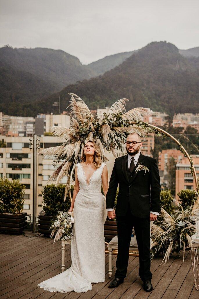 Hotel Hilton Bogotá Hotel para bodas