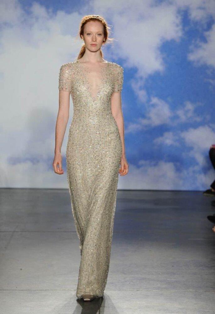 12 самых модных свадебных платьев 2015 года - Jenny Packham