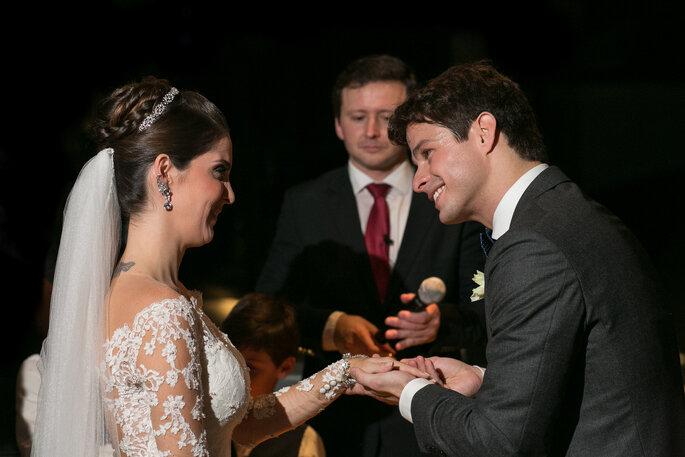 Look at the Bride